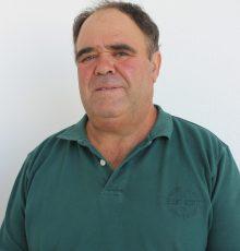 Presidente – António Manuel de Matos Salgueiro