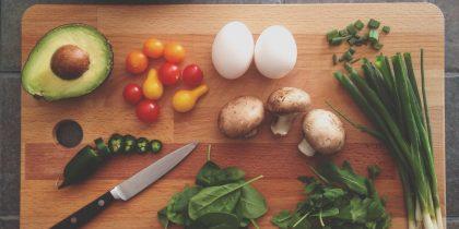Fique Ligado! – Momentos de Culinária