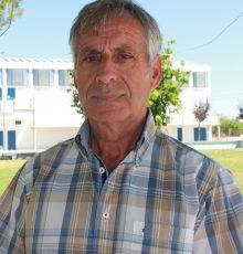 Presidente – Manuel Cravidão Inês Ramalho