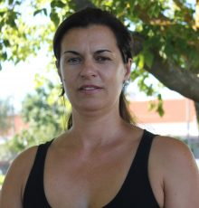 Secretária – Maria Irene Aurélio Vitorino Teles