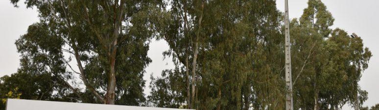 Campos de Jogos António Solidó