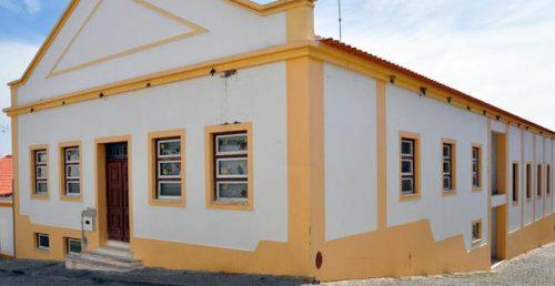 Centro Social Paroquial Nossa Senhora da Graça de Mora