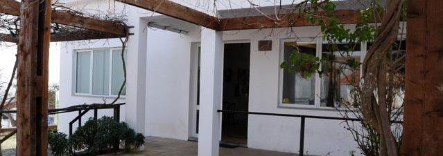 Centro de Convívio de Mora