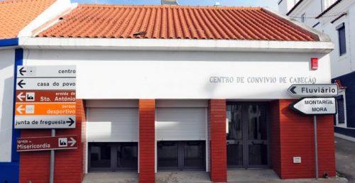 Centro de Convívio de Cabeção