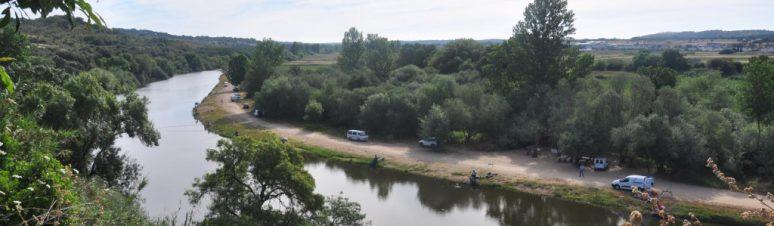 Pista Internacional de Pesca Desportiva de Mora