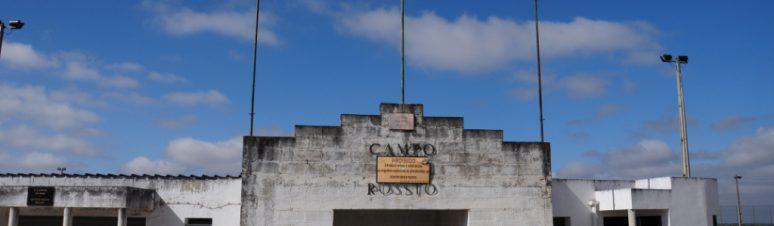 Campo de Futebol do Rossio
