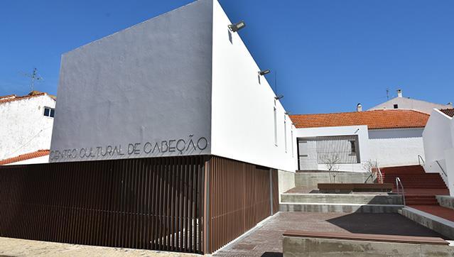 Centro Cultural de Cabeção