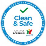 Logótipo Clean&Safe