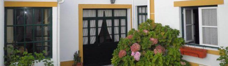 Casa da Vila de Cabeção