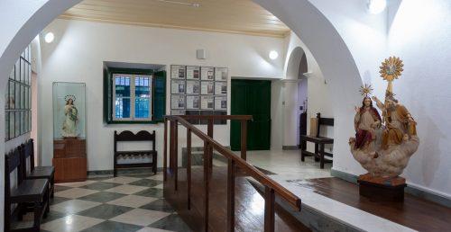Núcleo Museológico da Santa Casa da Misericórdia de Mora