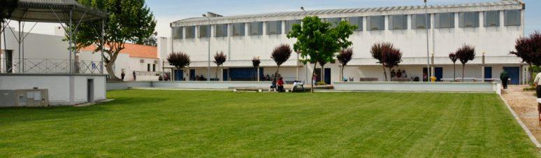 Pavilhão Desportivo de Cabeção