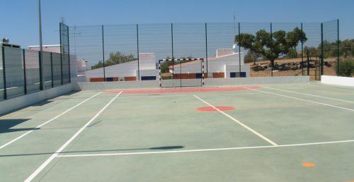 Polidesportivo de Malarranha