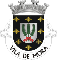 Brasão Vila de Mora