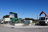 Ecocentro e Estação de Transferência de Mora (Pavia)