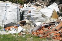 Resíduos de Construção e Demolição (RCD)