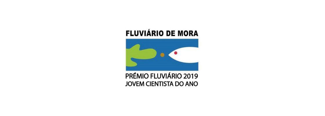 Prémio Fluviário 2019 Jovem Cientista do Ano