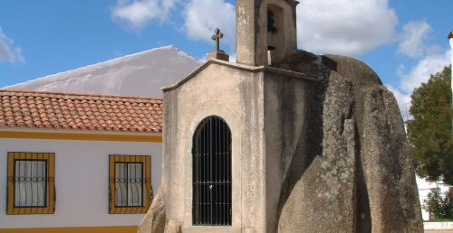 Anta – Capela de São Dinis