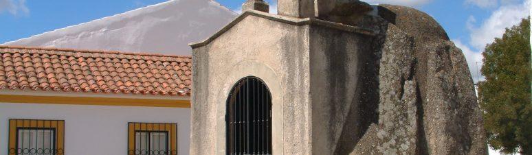 Anta-Capela de São Dinis