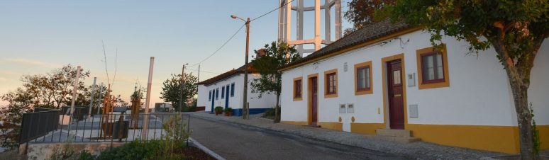 Miradouro de Mora