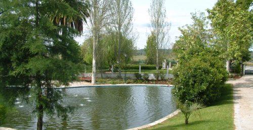 Jardim Público de Mora