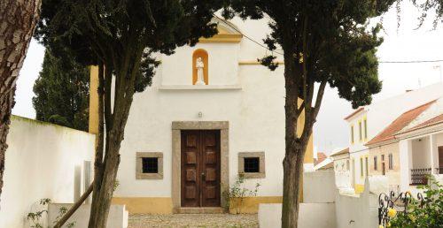 Igreja de Santo António de Mora