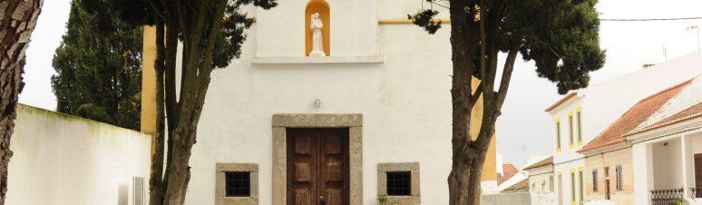 Igreja de Santo António (Mora)