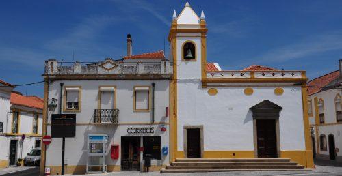 Igreja da Misericórdia de Mora