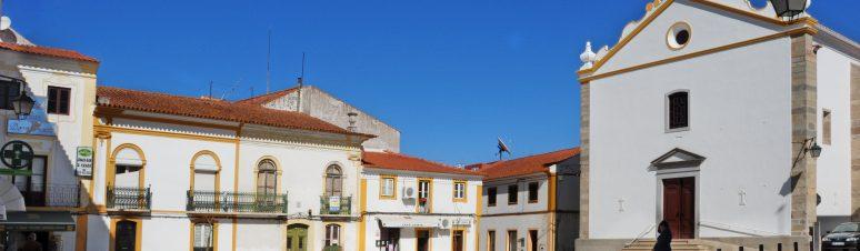 Igreja Matriz ou Igreja Nossa Senhora da Graça