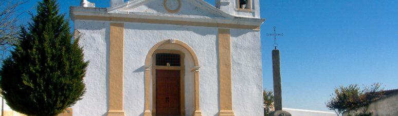 Igreja Matriz ou Igreja de São Paulo