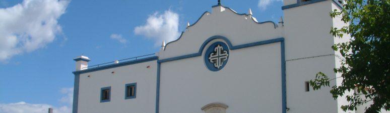 Igreja Matriz ou Igreja de Nossa Senhora da Purificação