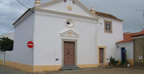 Igreja da Misericórdia de Pavia