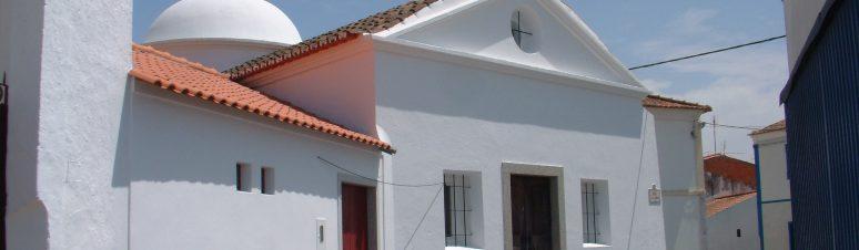 Igreja de Santo António Cabeção