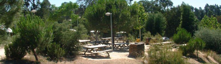 Parque Ecológico do Gameiro