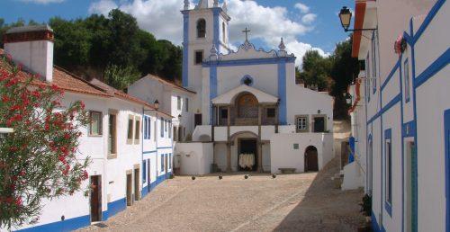 Santuário de Nossa Senhora de Brotas