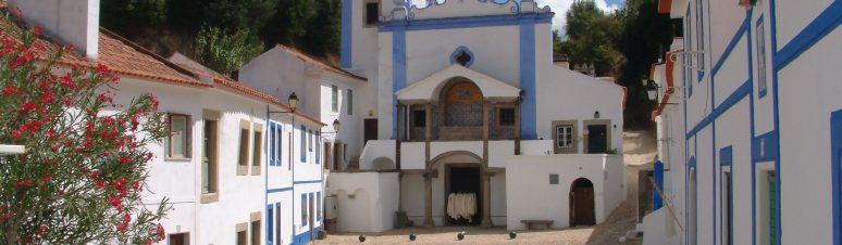 Santuário Nossa Senhora de Brotas