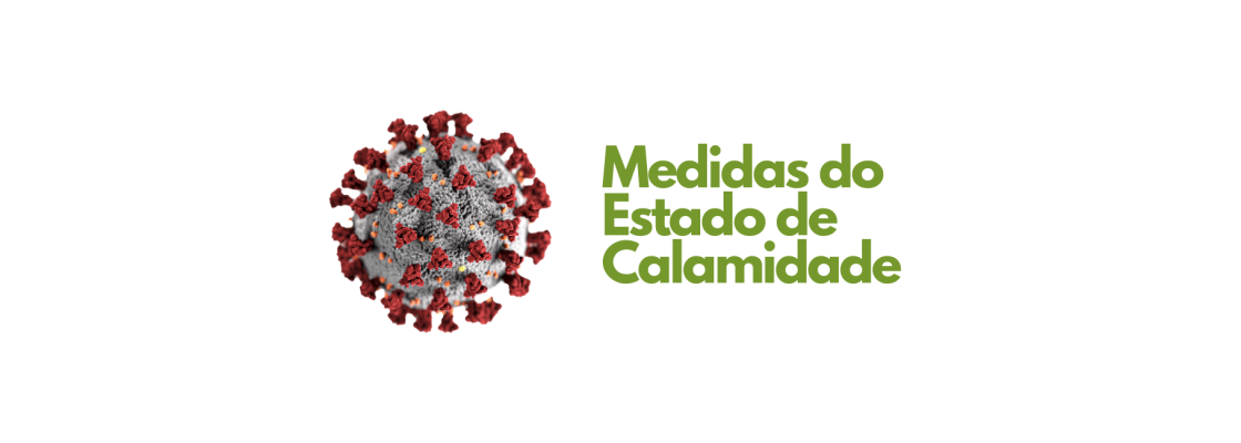 Medidas do Estado de Calamidade