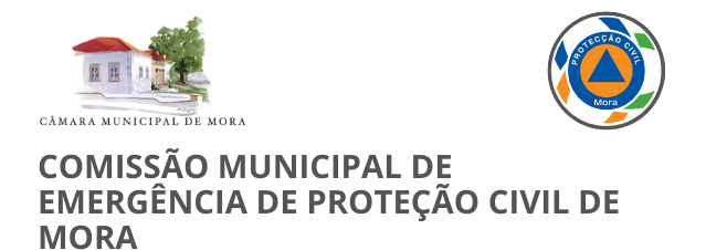 Comissão Municipal de Emergência de Proteção Civil de Mora