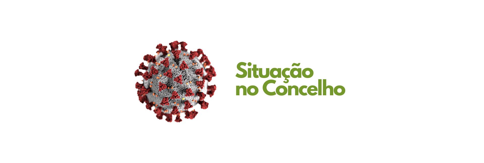 COVID-19: Situação no Concelho a 16 de Janeiro