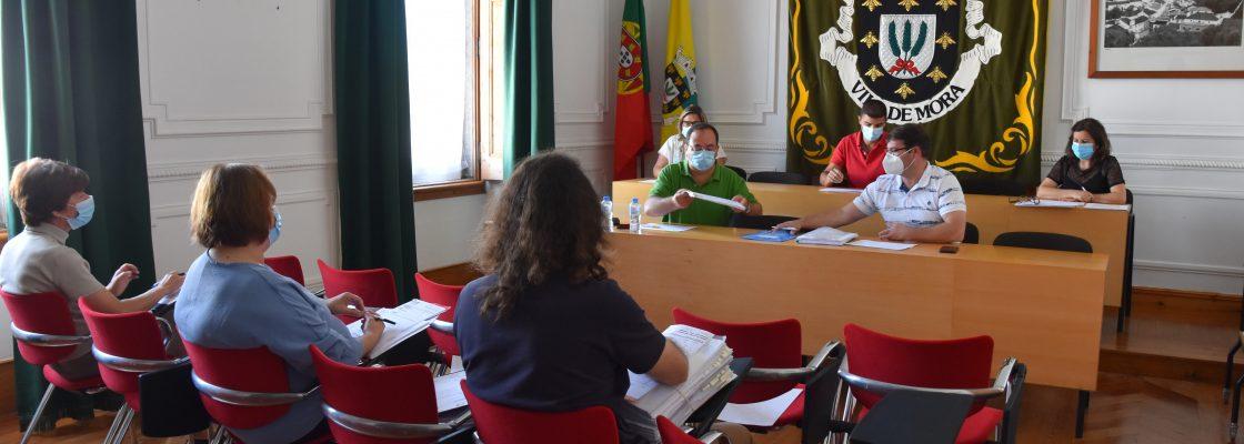 Câmara Municipal retoma Reuniões Ordinárias presenciais