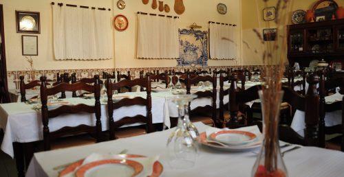 """Restaurante """"Solar da Vila"""""""