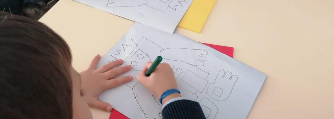 Dia Internacional dos Direitos da Criança 2020
