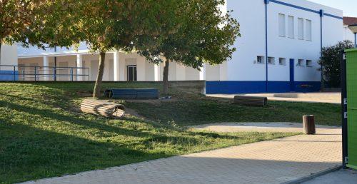 Escola Básica do 1º Ciclo e Jardim de Infância de Mora