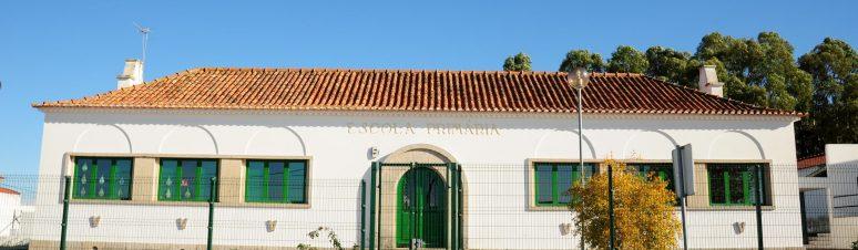 Escola Básica do 1º Ciclo e Jardim de Infância de Pavia