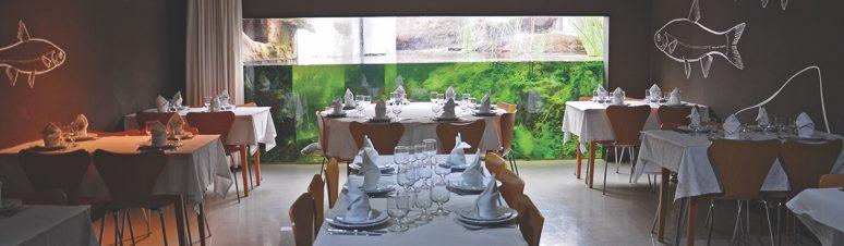 Restaurante Fluviário