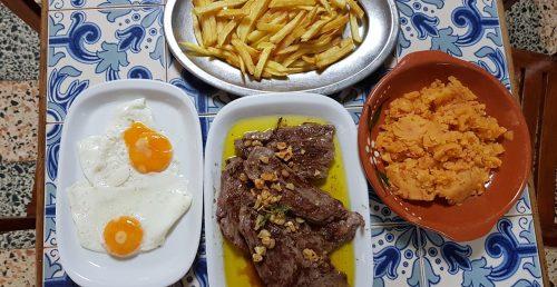 """Restaurante """"Retiro do Motorista"""""""