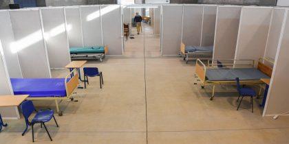Câmara Municipal de Mora cria um Alojamento Sanitário COVID-19 (ZCAP)