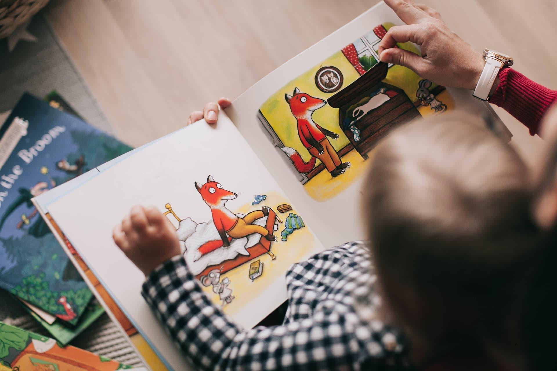 Oficina da Criança: Calendário @titudes – Semana 4