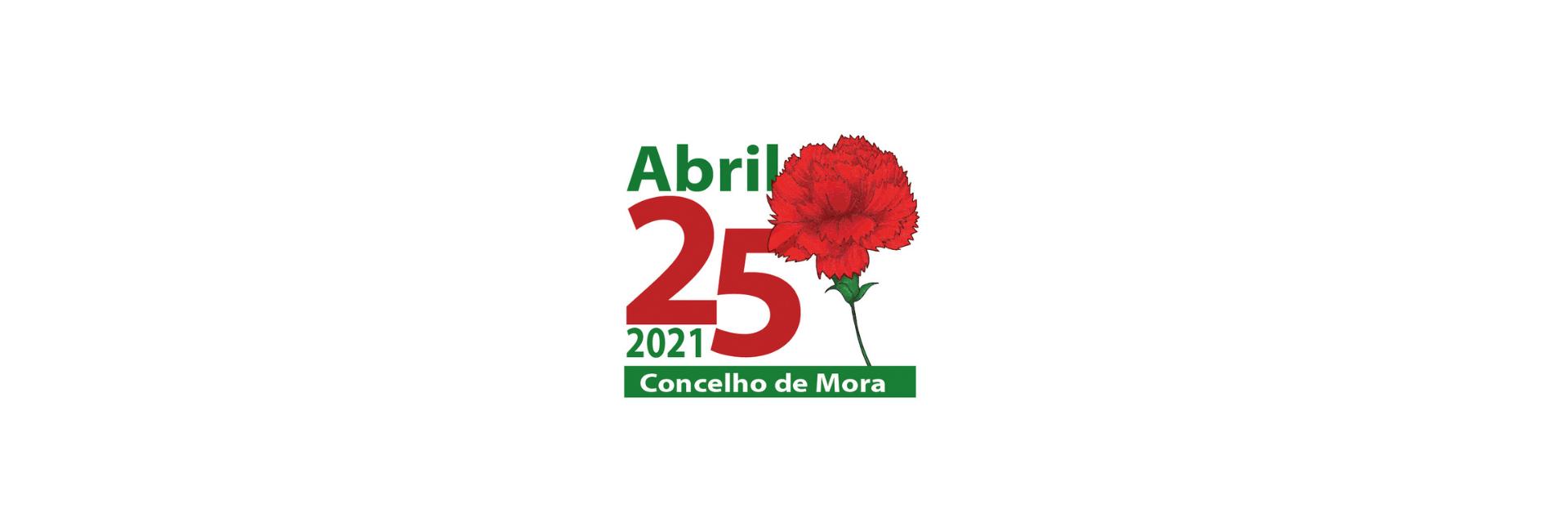 Comemorações 25 de Abril 2021