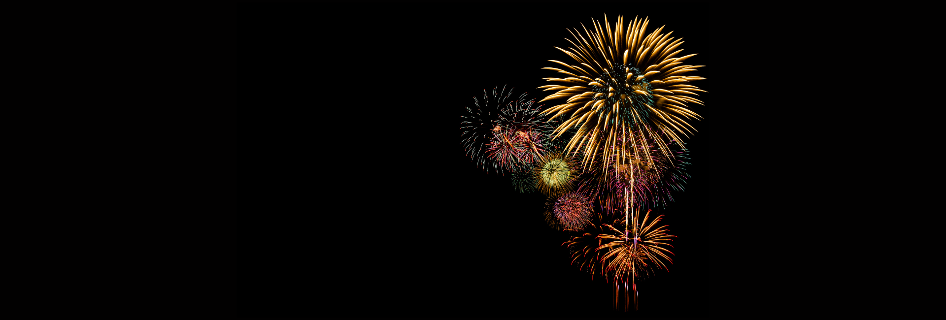 Espetáculo de Fogo-de-artifício de dia 14 de Agosto adiado