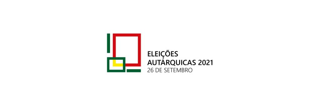 Logo Autarquias 2021